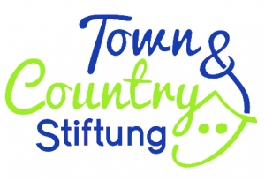 Logo der Town&Country Stiftung